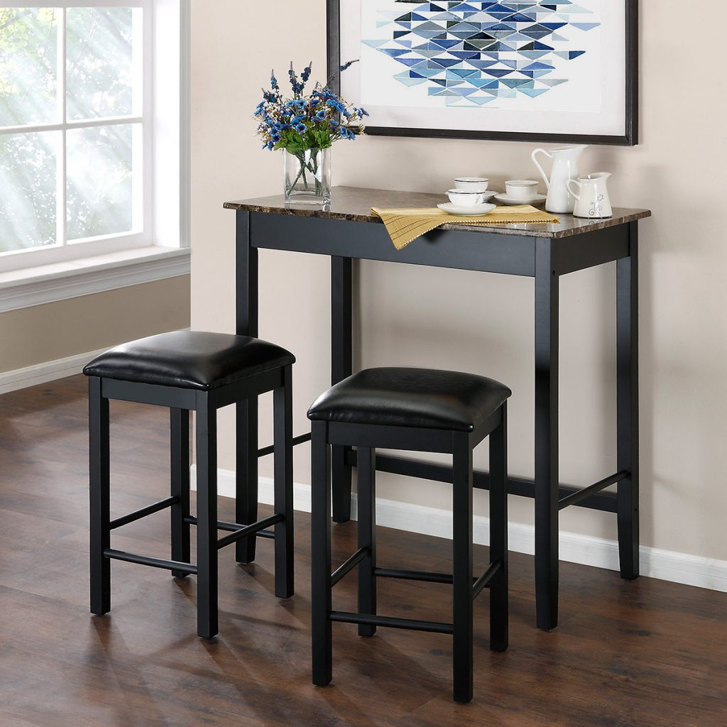 3 Piece Dining Sets Under $100