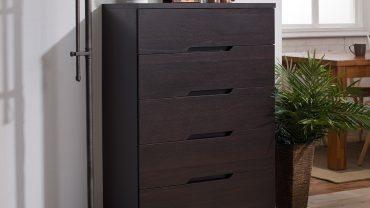 5-Drawer Dresser Under $100