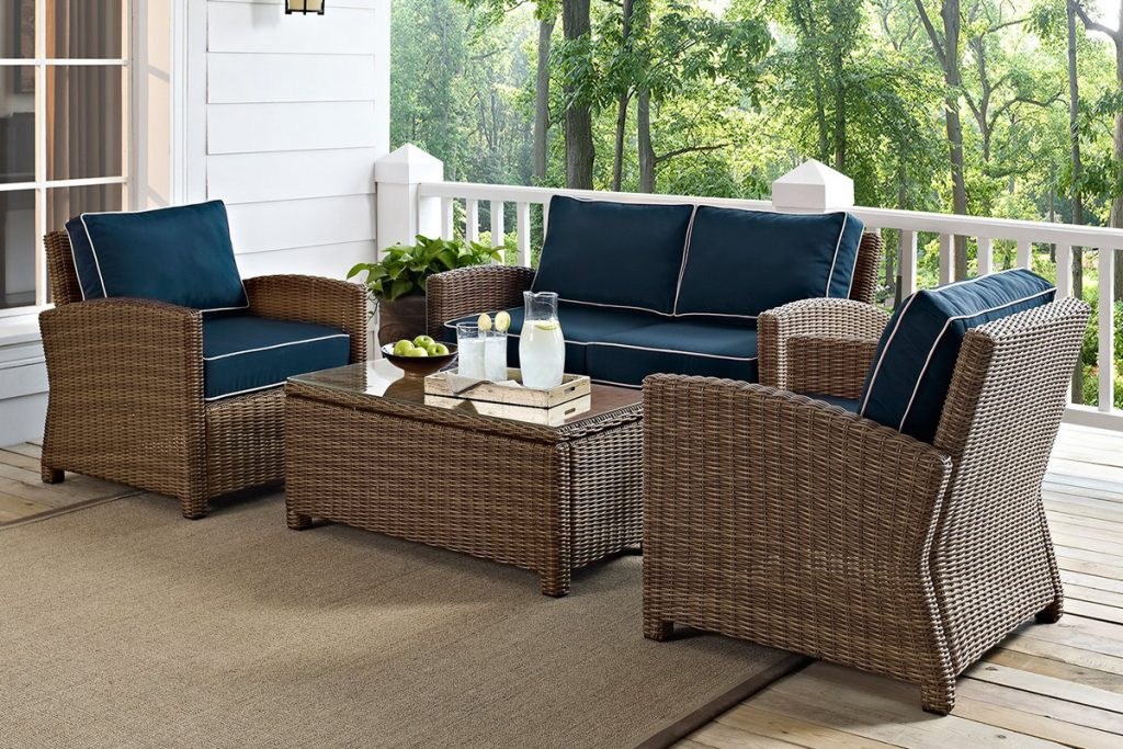 Patio Conversation Sets Under $300