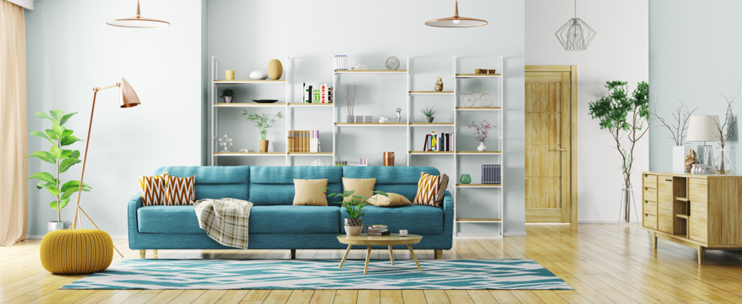 Best Mid-Century Modern Sofas for Every Budget