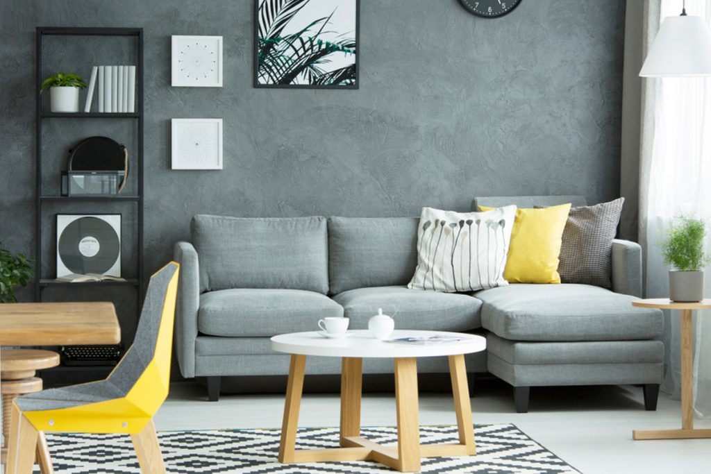 Cheap Sectional Sofas Under $400