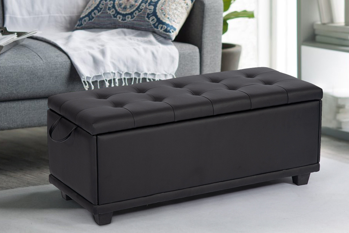 Cheap Ottomans For Under $50