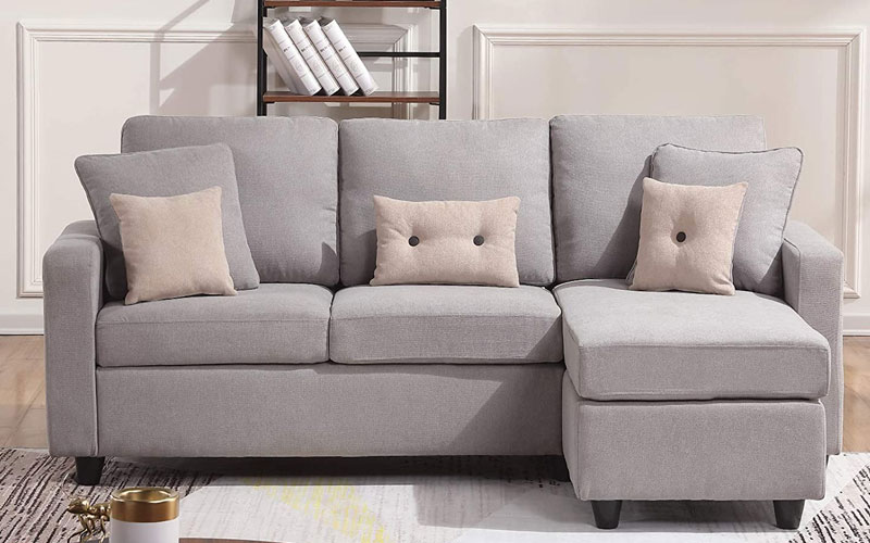 Sectional Couches Under $400