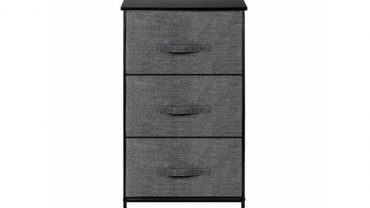 Cheap 3-Drawer Dressers For Under $50