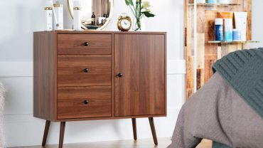 Affordable Mid-Century Modern Dressers