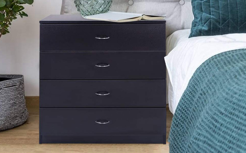 15 Cheap 4-Drawer Dresser Under $100 1 Cheap 4 Drawer Dresser Under 100