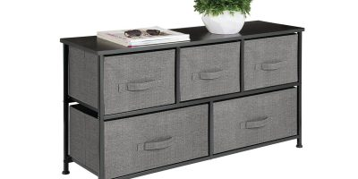 Cheap 5-Drawer Dresser Under $100
