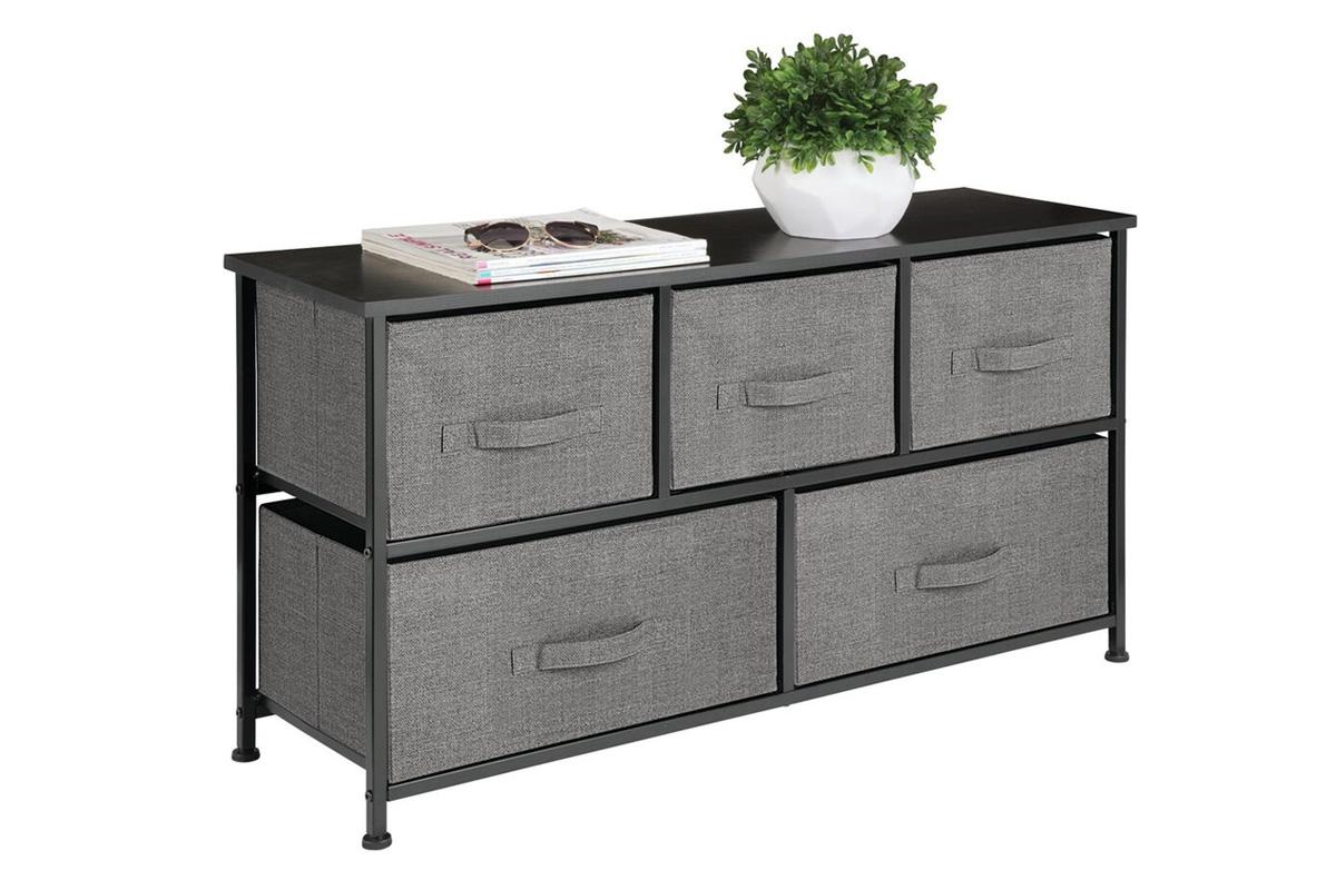 Cheap 5-Drawer Dresser Under $100