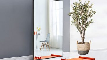 Cheap Oversized Floor Mirrors