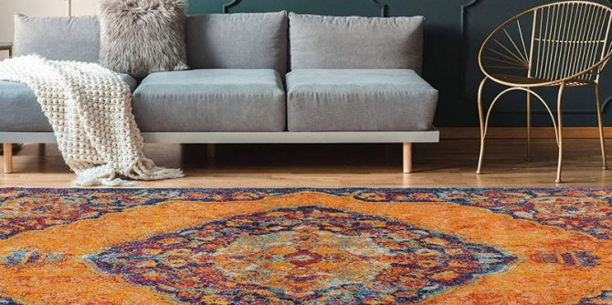 Area Rugs 8x10 Under $100
