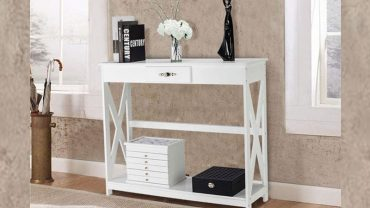 Console Tables Under $100
