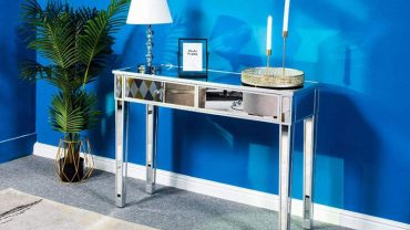 Console Tables Under $200