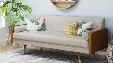 Mid-Century Modern Sofas Under $500