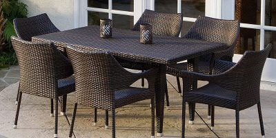 Best 7 Piece Patio Dining Sets