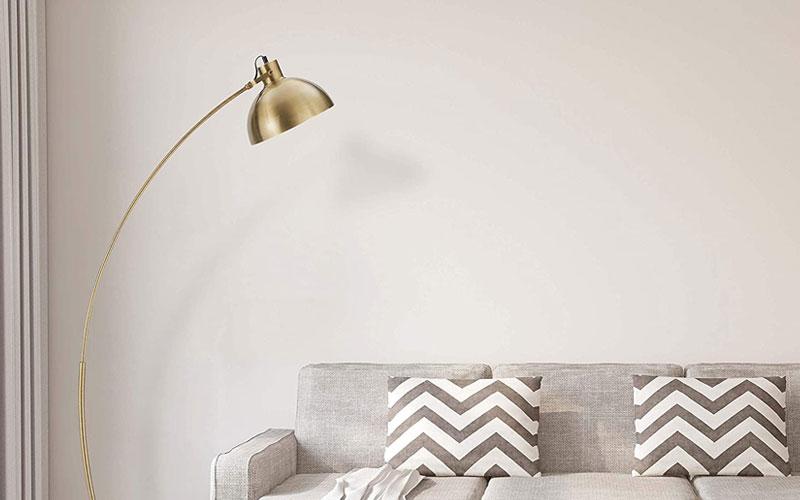Floor Lamps Under $100