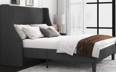 Full Size Platform Bed Frames Under $200