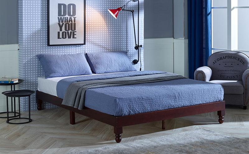 King Bed Frames Under $200