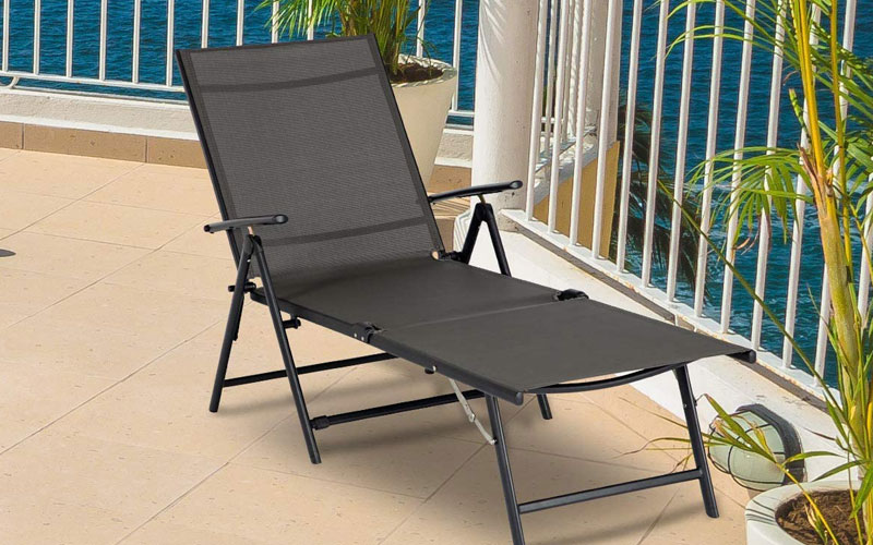Outdoor Lounge Chairs Under $100
