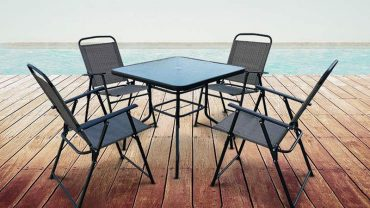 Patio Dining Sets Under $200