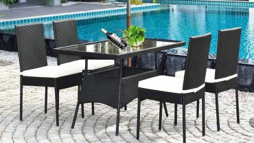 Patio Dining Sets Under $400