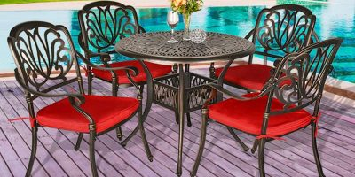 Patio Dining Sets Under $500