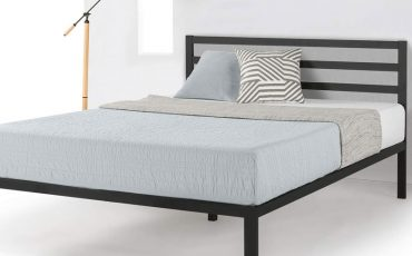 Queen Size Platform Bed Frames Under $200