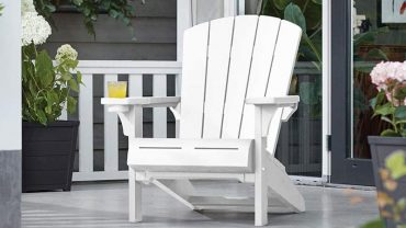 Best Adirondack Chairs with Cup Holders