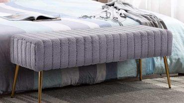 Bedroom Benches Under $100