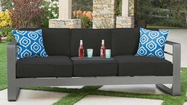 Best 3 Seater Outdoor Sofas