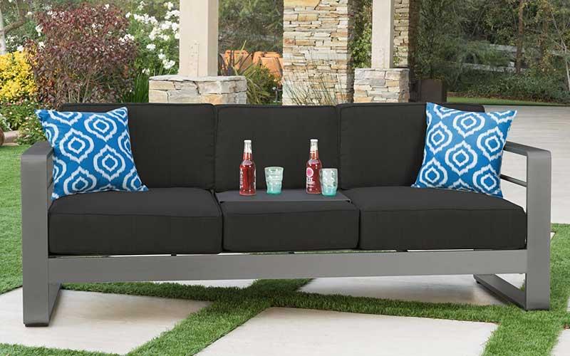 Best 3 Seater Outdoor Sofas