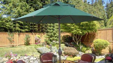 Patio Umbrellas Under $50