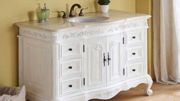 Bathroom Vanities With Marble Tops