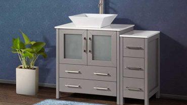 Best Bathroom Vanities with Quartz Tops