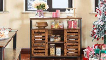 Cheap Sideboard Buffets Under $200