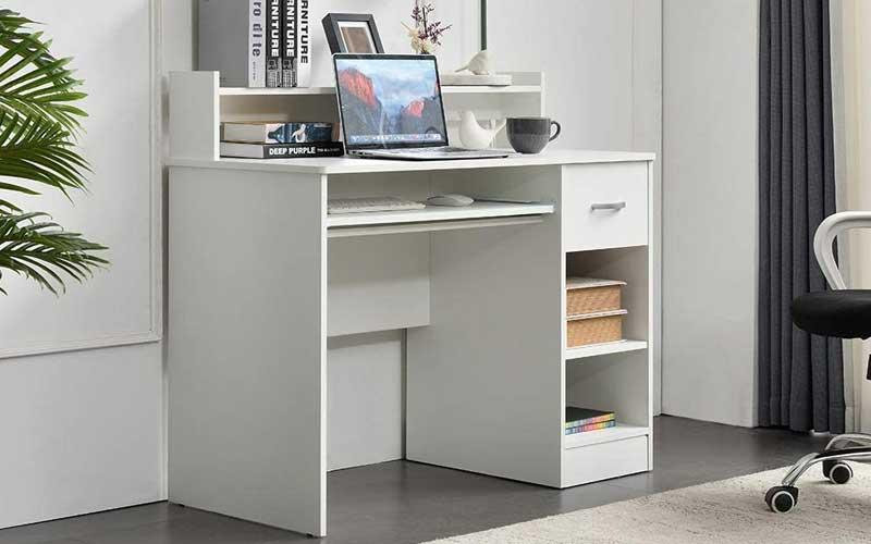 Best White Desks Under $150