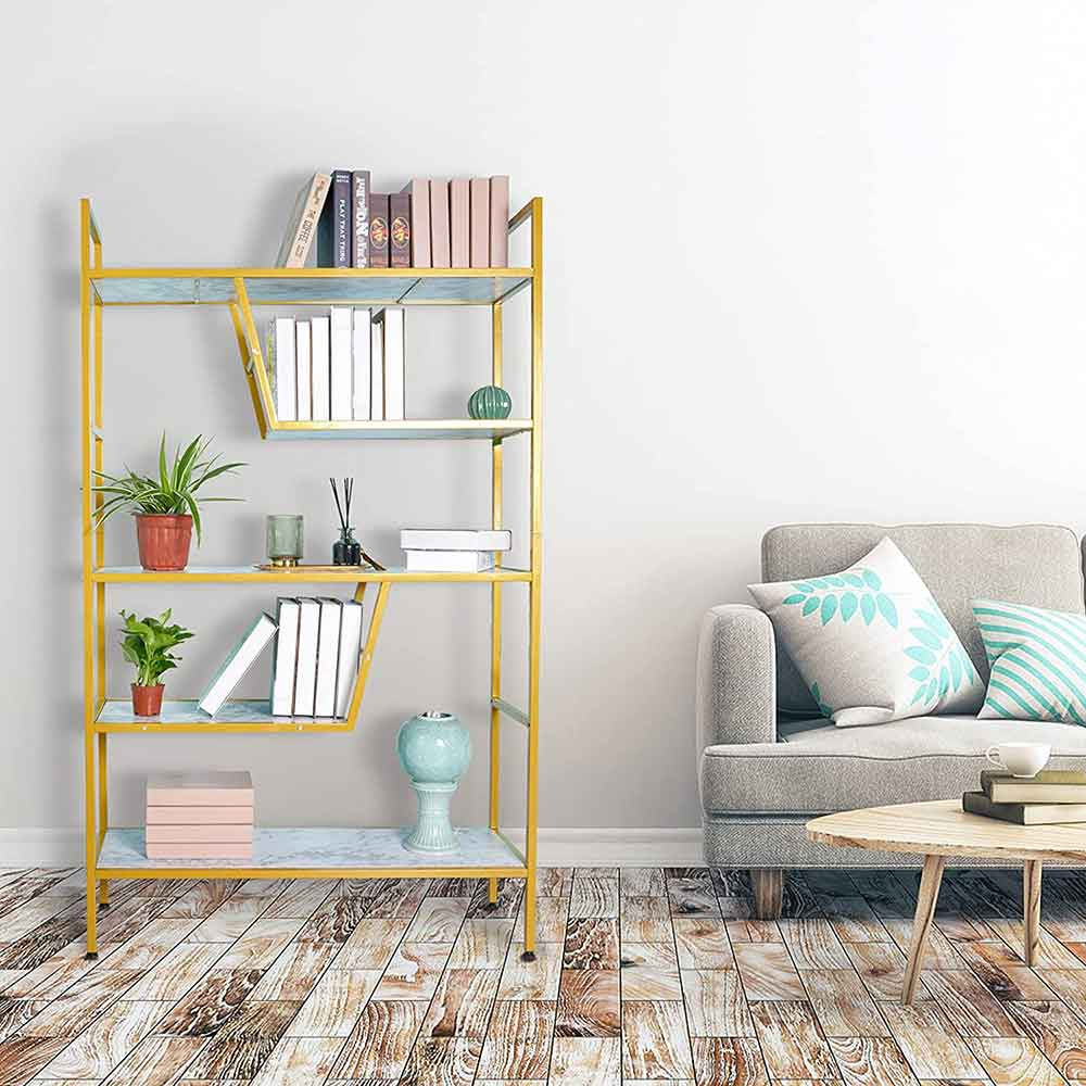 35 Essential Types of Furniture In The Living Room 28 Bookcase for living room