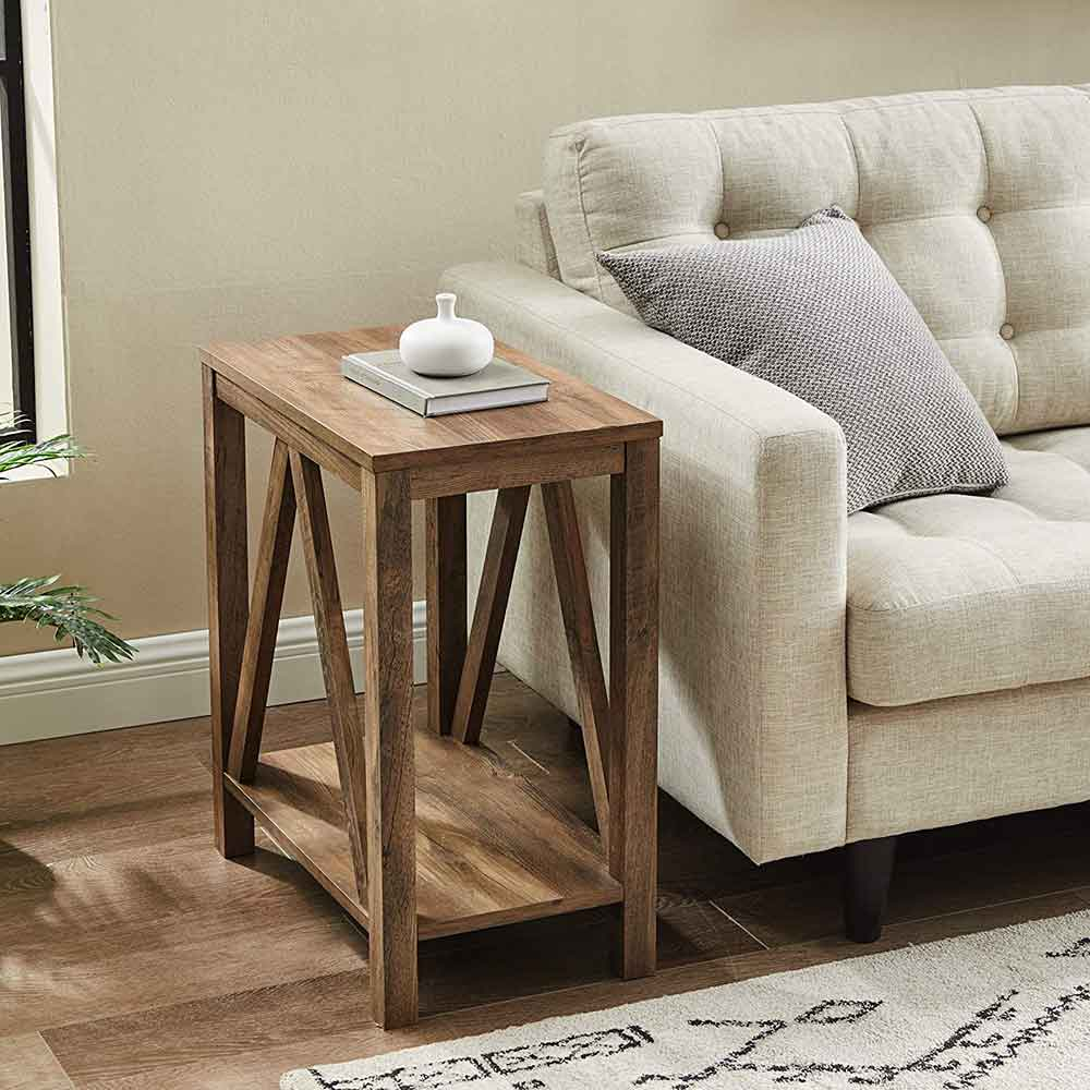 35 Essential Types of Furniture In The Living Room 24 End Side Table