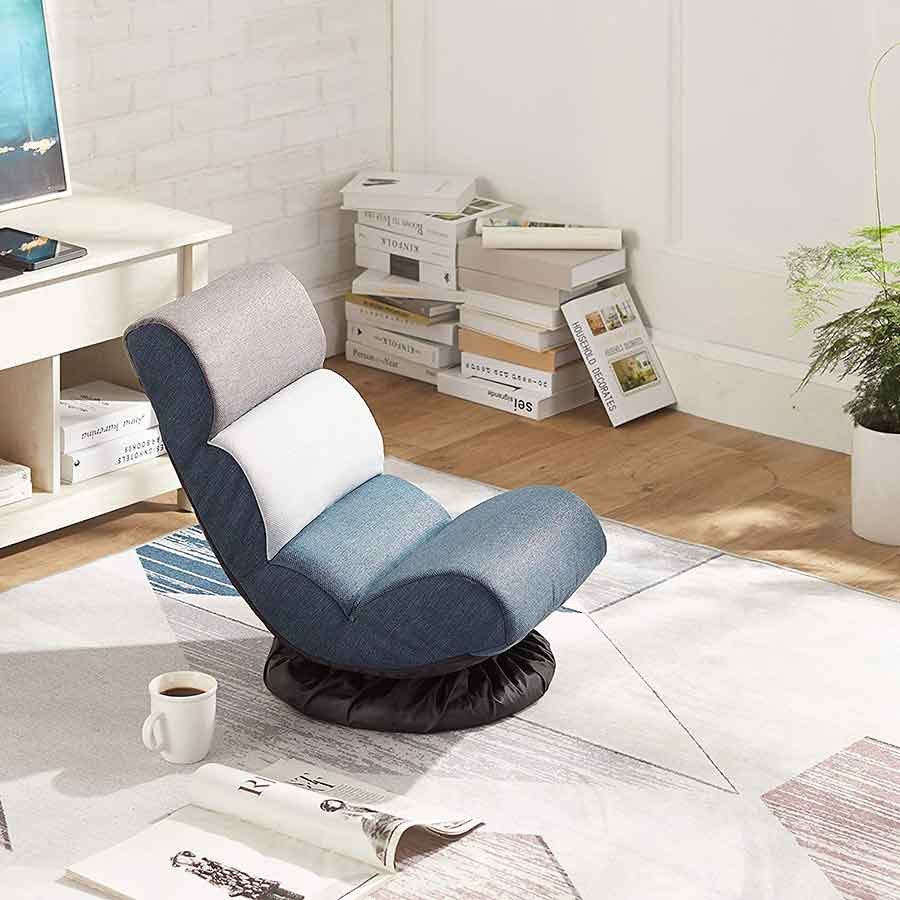 35 Essential Types of Furniture In The Living Room 17 Floor Chair