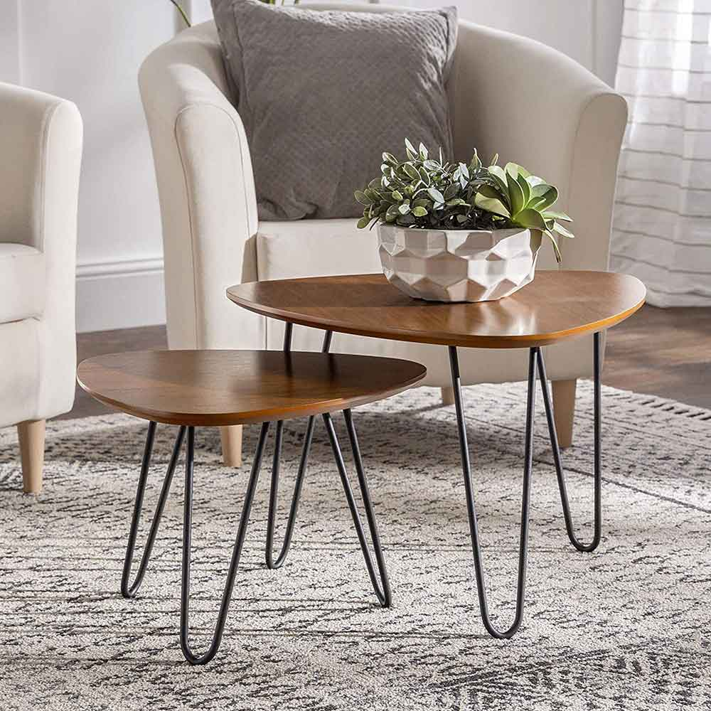 35 Essential Types of Furniture In The Living Room 22 Nesting Table