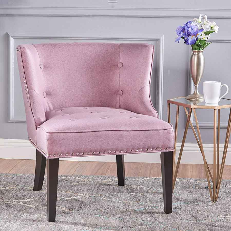 35 Essential Types of Furniture In The Living Room 16 Occasional Chair