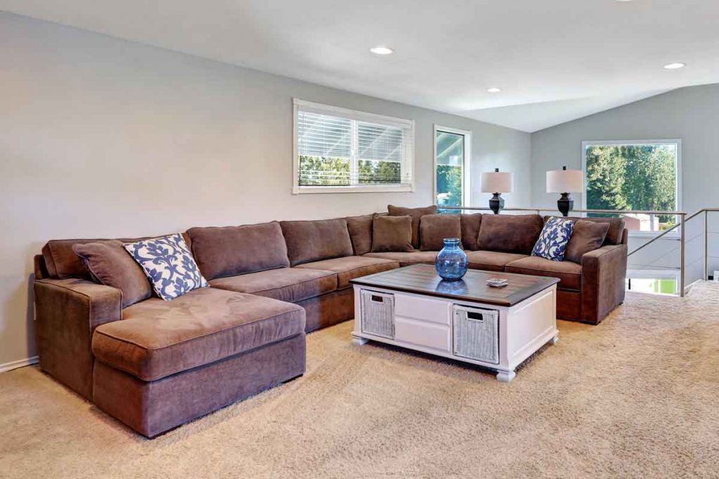35 Essential Types of Furniture In The Living Room 3 Sectional Sofa