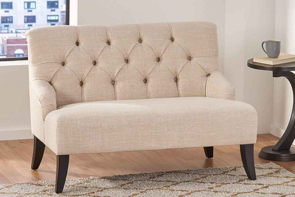 35 Essential Types of Furniture In The Living Room 8 Settee Bench