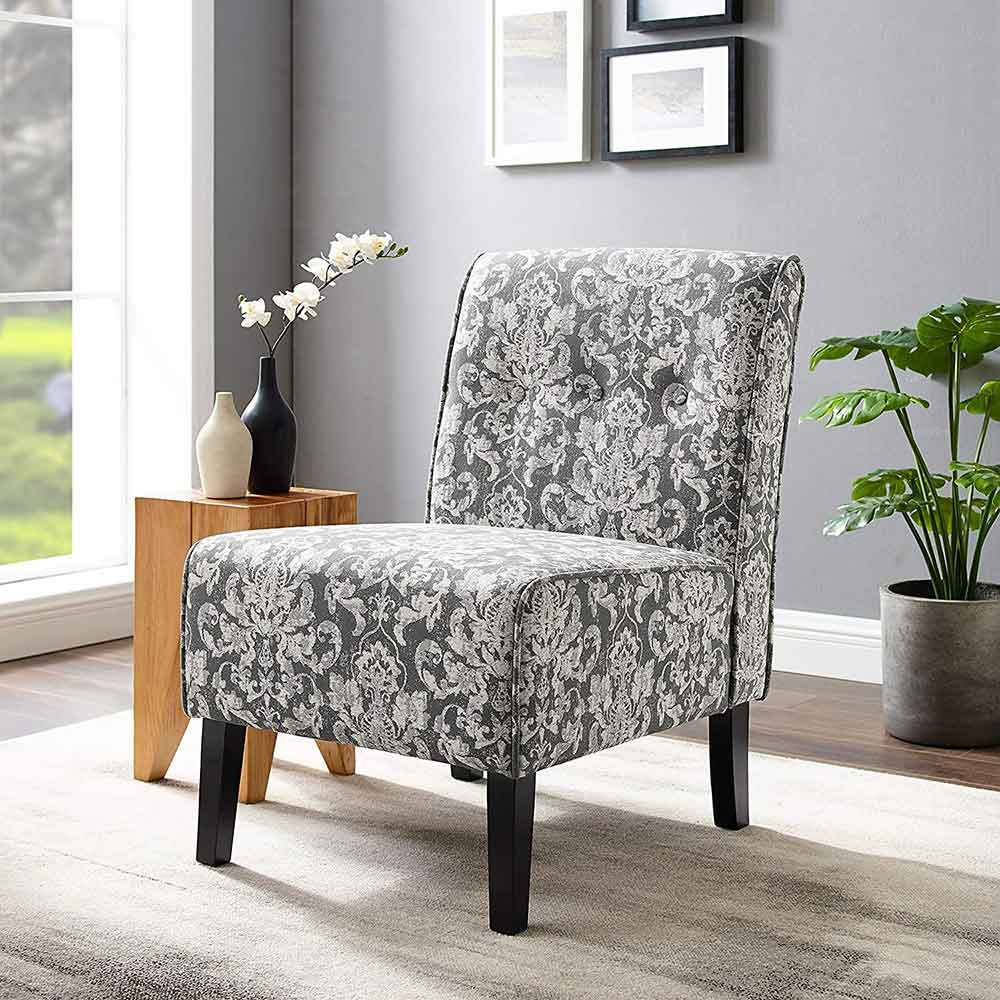 35 Essential Types of Furniture In The Living Room 14 Slipper Chair