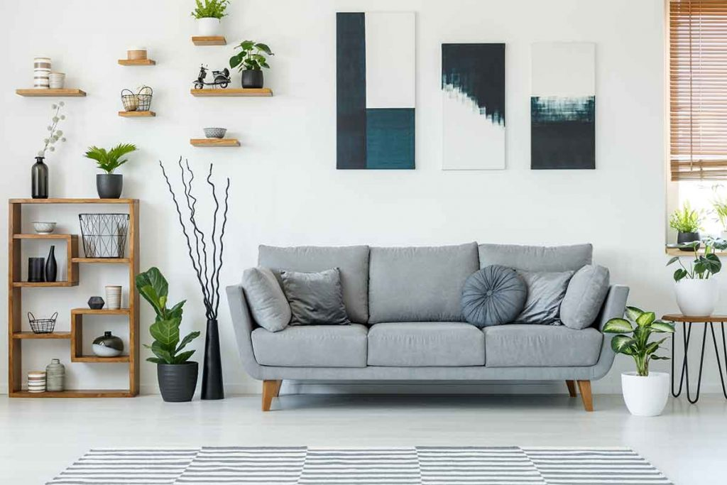 35 Essential Types of Furniture In The Living Room 2 Sofa Couch