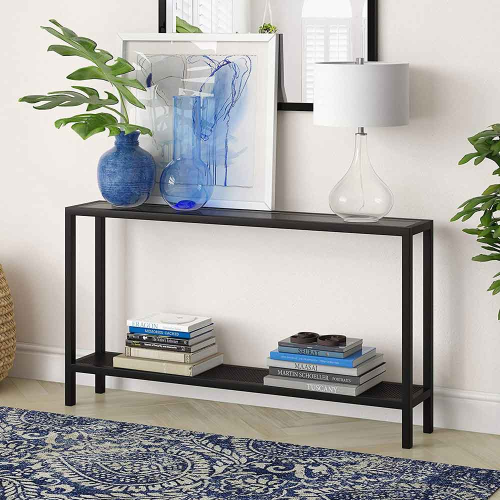 35 Essential Types of Furniture In The Living Room 23 Sofa Table