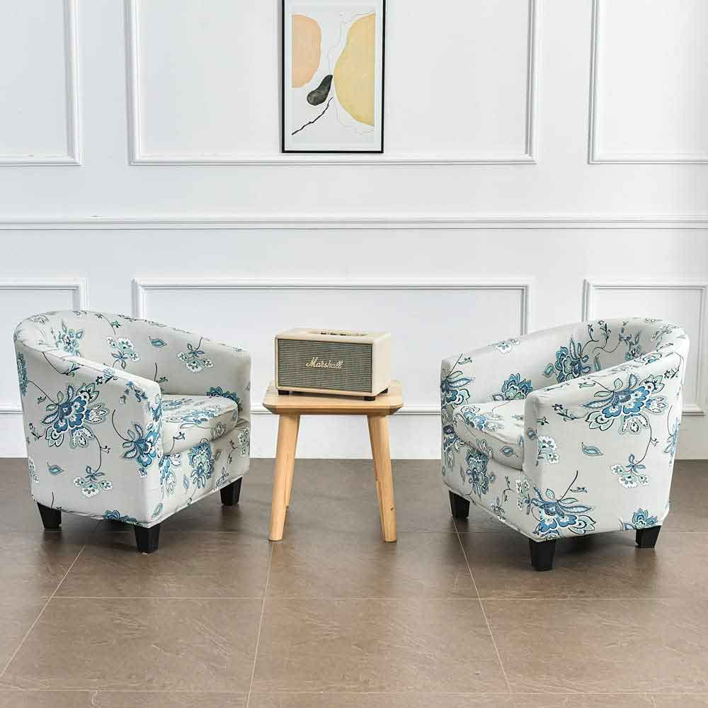 35 Essential Types of Furniture In The Living Room 12 Tub Armchair