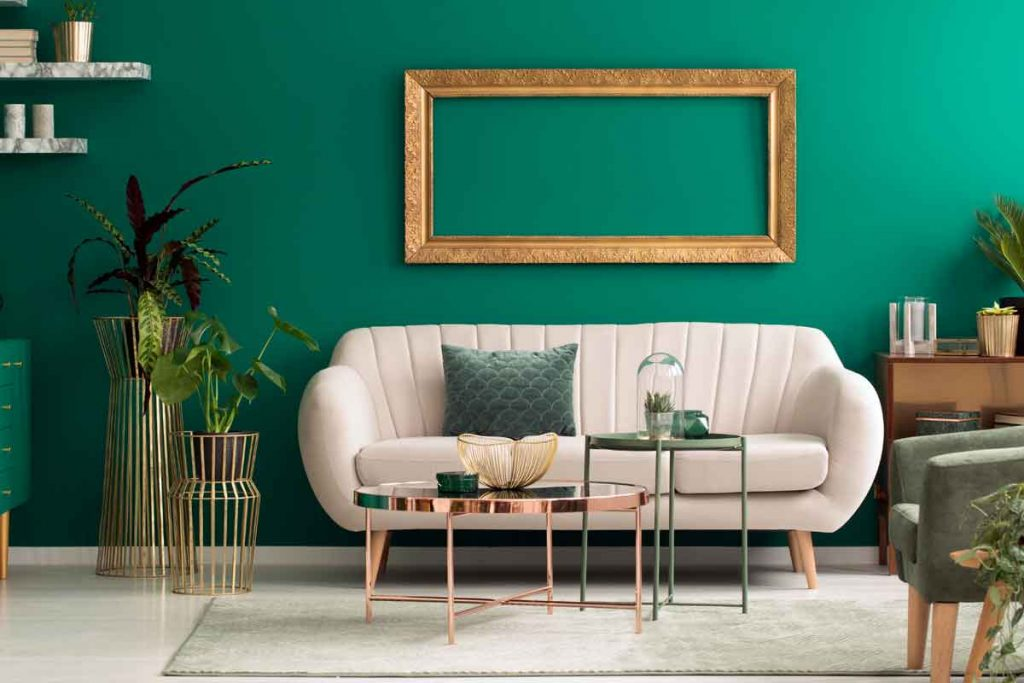 How to Decorate Around a Beige Sofa 3 What wall color goes with a beige sofa