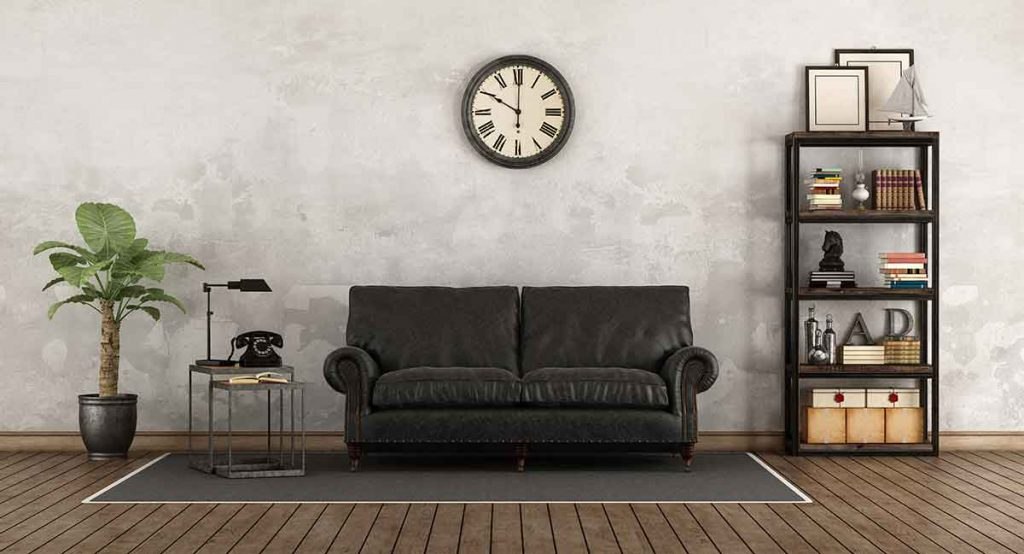 How To Decorate Around A Black Leather Sofa 4 area rugs go with a black leather sofa