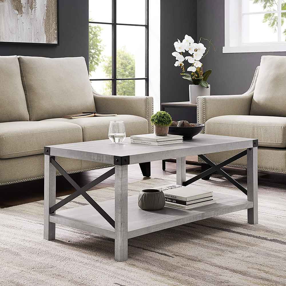 35 Essential Types of Furniture In The Living Room 21 coffee table living room
