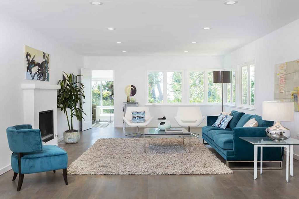 35 Essential Types of Furniture In The Living Room 33 rug for living room